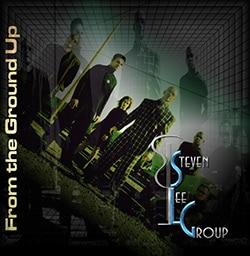 CD INSERT - STEVEN LEE GROUP