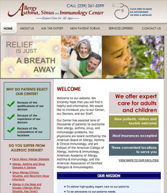 Allergy Asthma