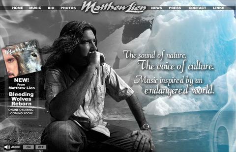 WEBSITE - MATTHEW LIEN (ARCHIVES)