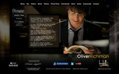 Oliver Richman