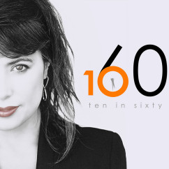 10 in 60 - Lisa Dawn Miller