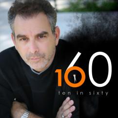 10 in 60 - Sandy Hackett