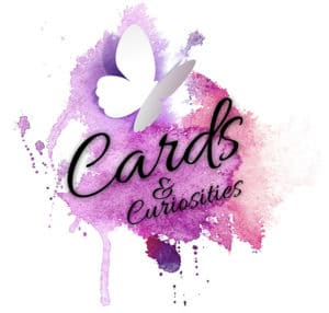 LOGO - CARDS & CURIOSITIES
