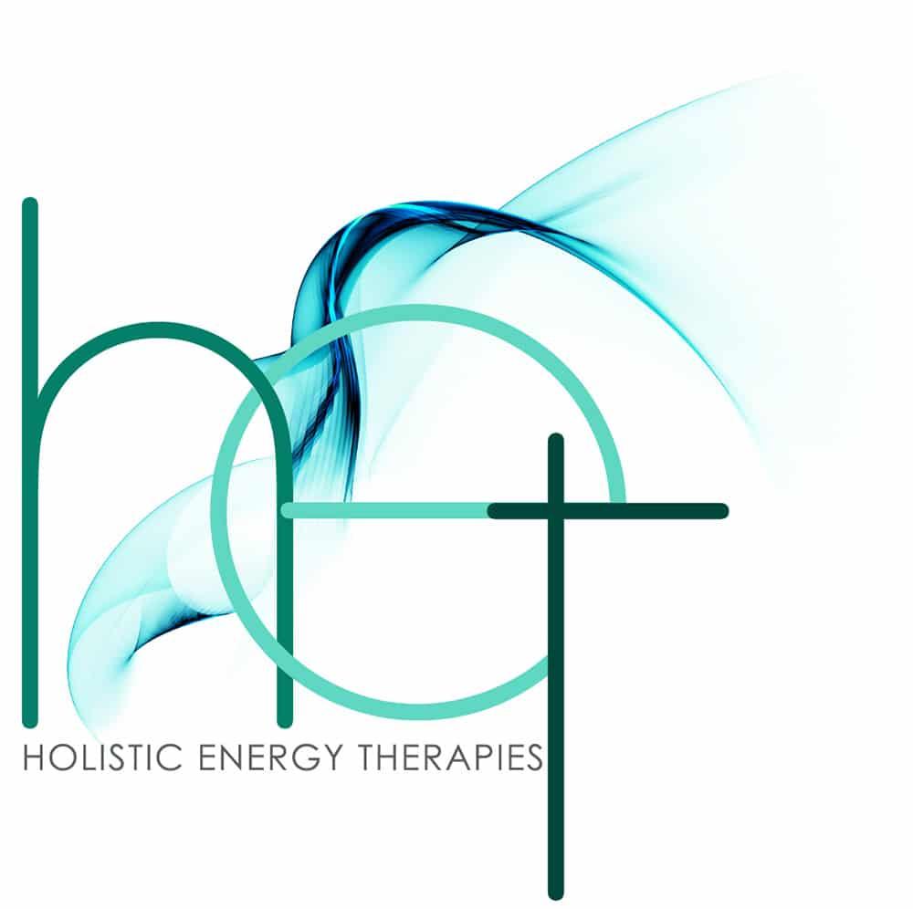 LOGO - HEALING ENERGY THERAPIES
