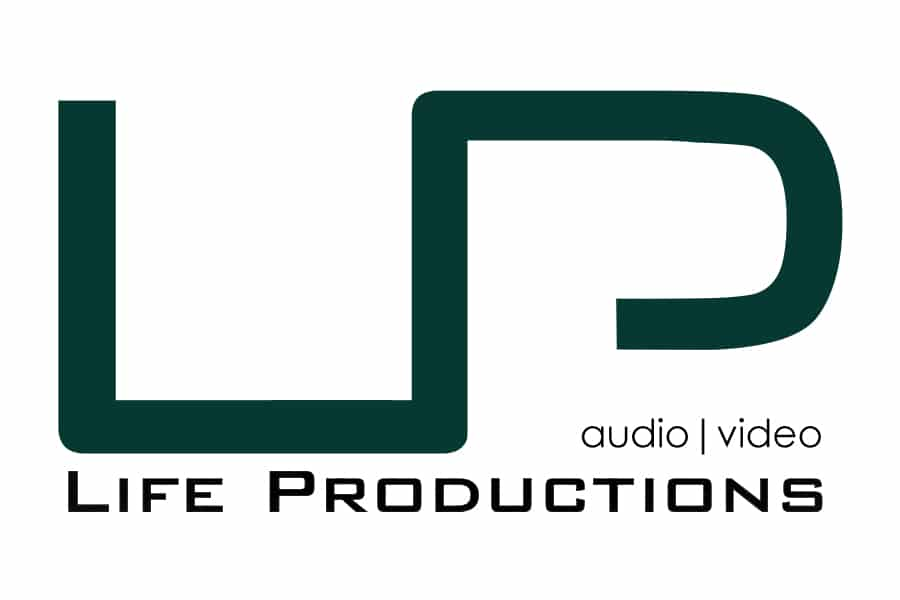 LOGO - LIFE PRODUCTIONS