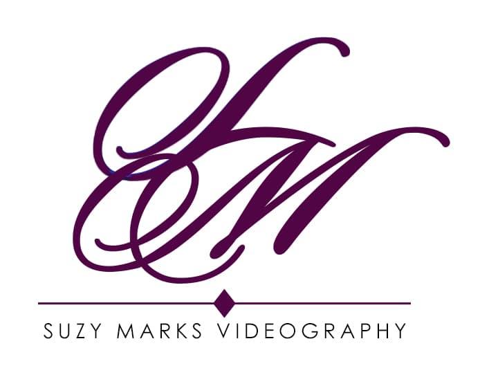 LOGO - SUZY MARKS VIDEOGRAPHY