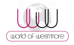 LOGO - WORLD OF WESTMORE