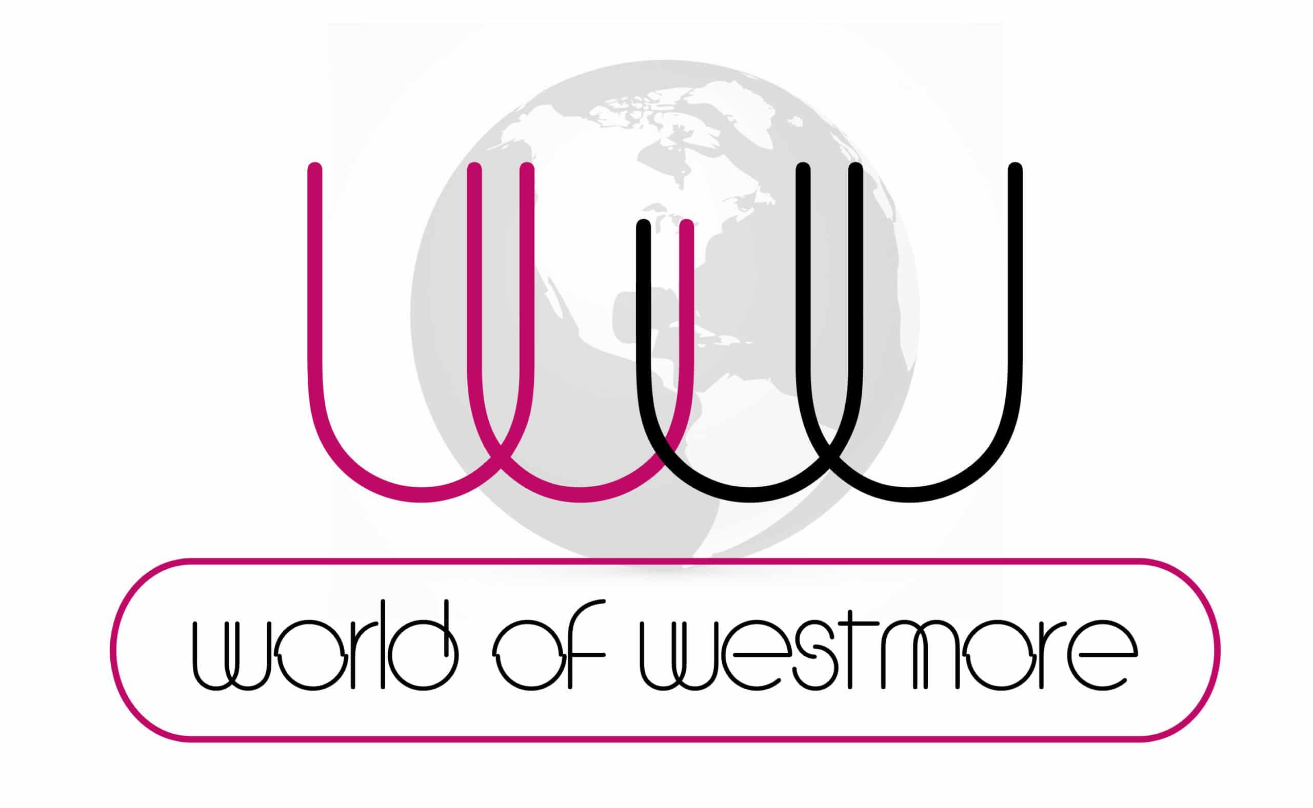 LOGO - WORLD OF WESTMORE